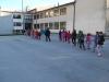Evakuacijska vaja 1. - 5. razred