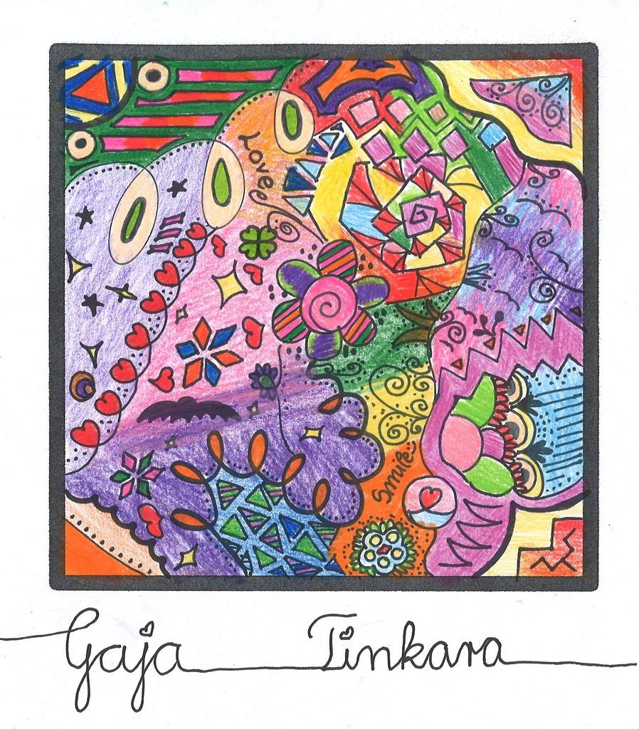 gaja_tinkara